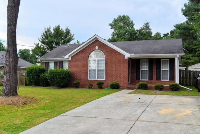 1804 Sheffield Court, Hephzibah, GA 30815 (MLS #444364) :: RE/MAX River Realty