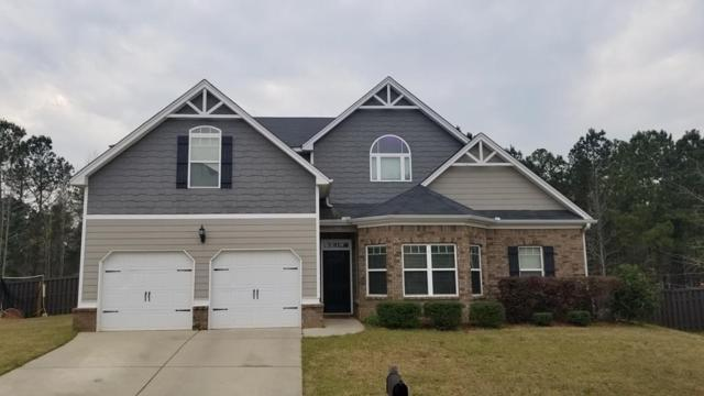 234 Gustav Court, North Augusta, SC 29860 (MLS #444371) :: Melton Realty Partners
