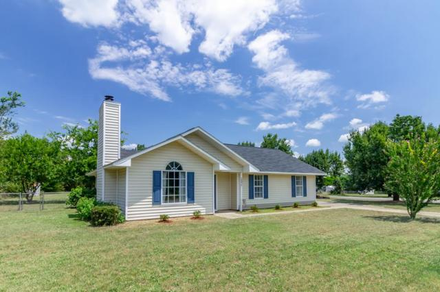1377 Stephens Road, North Augusta, SC 29860 (MLS #444372) :: Melton Realty Partners
