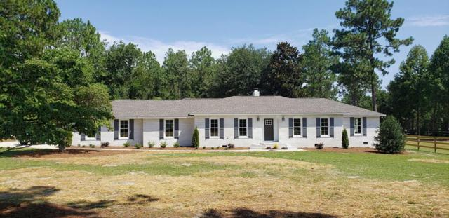 1749 Huntsman Drive, Aiken, SC 29803 (MLS #444373) :: Meybohm Real Estate