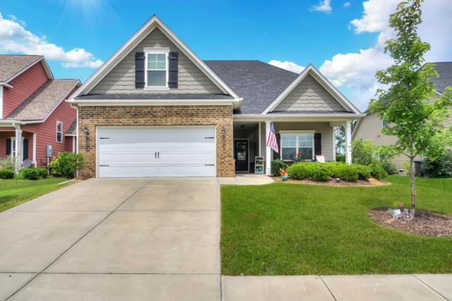 831 Herrington Drive, Grovetown, GA 30813 (MLS #444374) :: Melton Realty Partners
