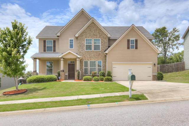 1412 Dooley Lane, Grovetown, GA 30813 (MLS #444377) :: Melton Realty Partners
