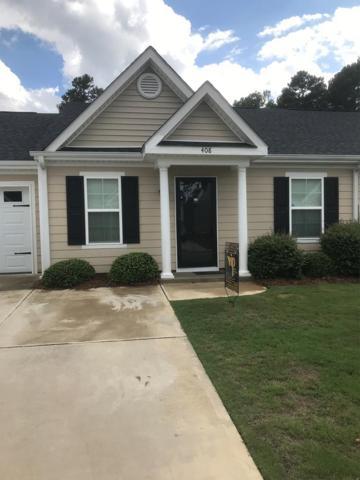 408 York Lane, Augusta, GA 30809 (MLS #444380) :: Meybohm Real Estate