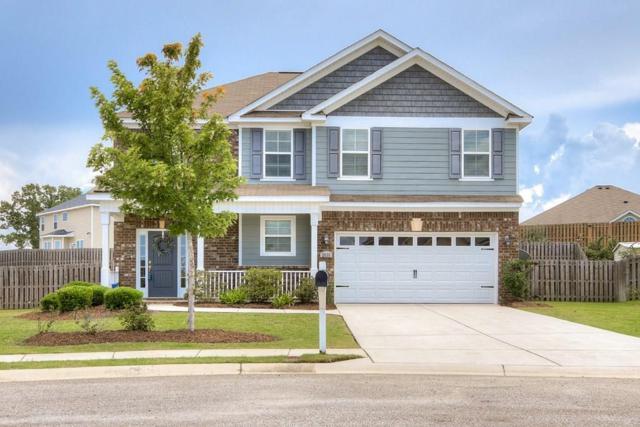 2030 Hatton Court, Augusta, GA 30909 (MLS #444382) :: Melton Realty Partners