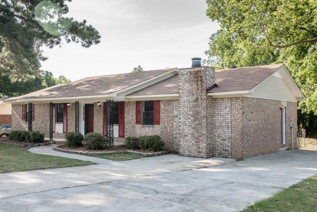 107 Sunnywood Drive, Martinez, GA 30907 (MLS #444401) :: Shannon Rollings Real Estate