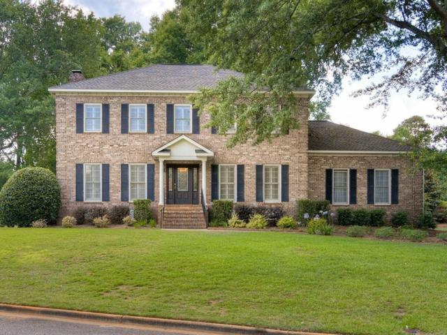 602 Muirfield Court, Martinez, GA 30907 (MLS #444406) :: Young & Partners