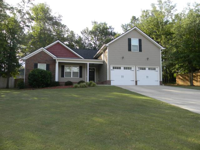 1008 Bubbling Springs Drive, Graniteville, SC 29829 (MLS #444414) :: Shannon Rollings Real Estate