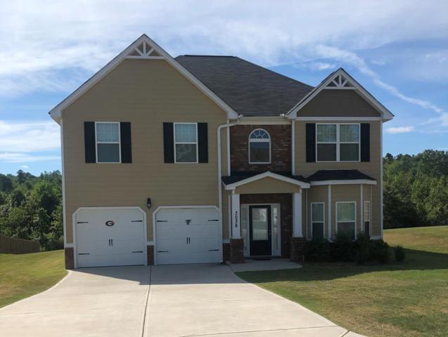 3038 Pepper Hill Drive, Grovetown, GA 30813 (MLS #444418) :: Shannon Rollings Real Estate