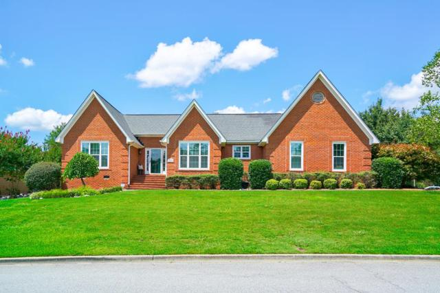 4851 Appletree Court, Evans, GA 30809 (MLS #444427) :: Shannon Rollings Real Estate