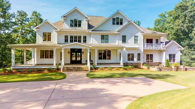 5388 Aspen Laurel Drive, Evans, GA 30809 (MLS #444446) :: Venus Morris Griffin | Meybohm Real Estate
