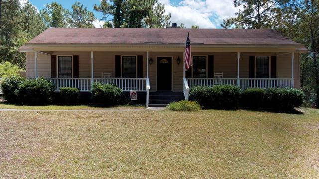 314 Pine Bark Lane, North Augusta, SC 29860 (MLS #444464) :: Venus Morris Griffin | Meybohm Real Estate