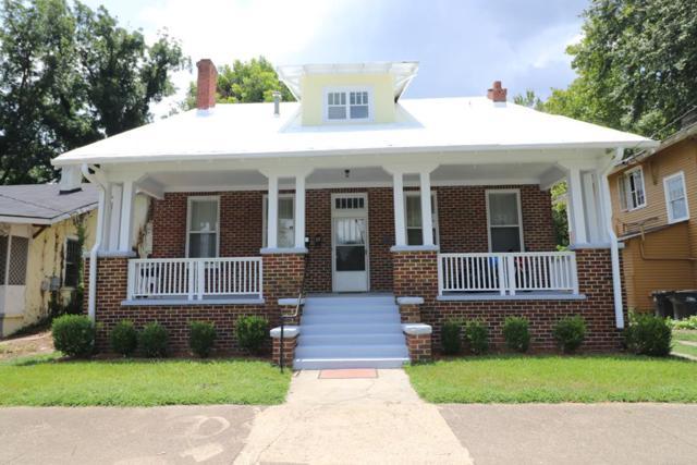 224 Broad Street, Augusta, GA 30901 (MLS #444466) :: Venus Morris Griffin | Meybohm Real Estate