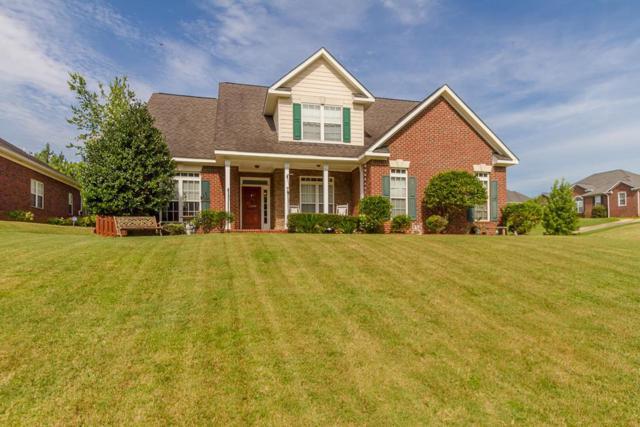 4851 Somerset Drive, Evans, GA 30809 (MLS #444469) :: Venus Morris Griffin | Meybohm Real Estate
