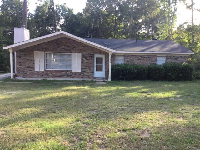 2603 Cross Creek Road, Hephzibah, GA 30815 (MLS #444476) :: Melton Realty Partners
