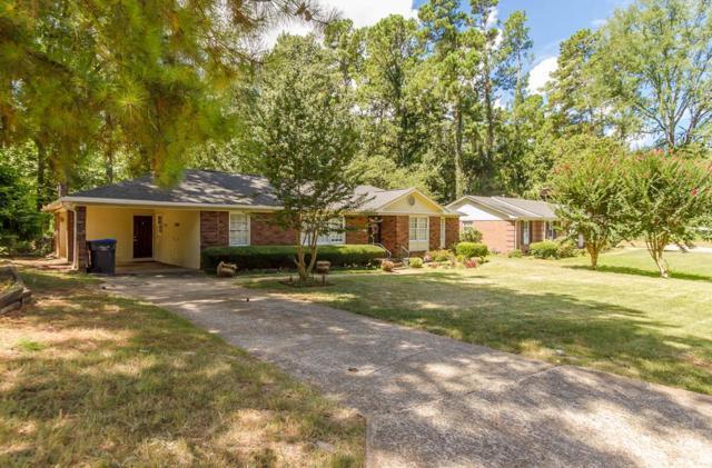 2710 Springwood Drive, Augusta, GA 30909 (MLS #444479) :: Venus Morris Griffin | Meybohm Real Estate