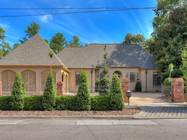 2711 Helen Street, Augusta, GA 30904 (MLS #444480) :: Venus Morris Griffin | Meybohm Real Estate