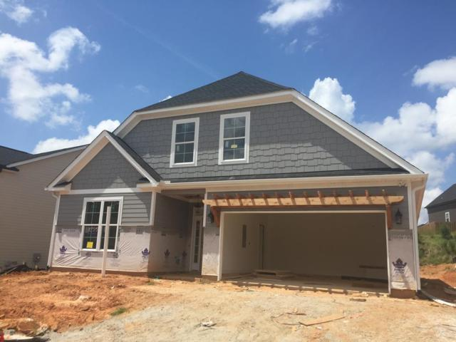 2235 Kendall Park Drive, Evans, GA 30809 (MLS #444489) :: Shannon Rollings Real Estate