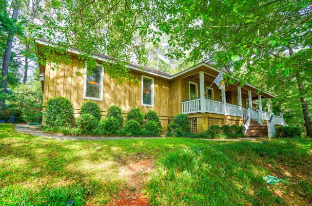 103 Barefield Drive, Hephzibah, GA 30815 (MLS #444490) :: Venus Morris Griffin | Meybohm Real Estate
