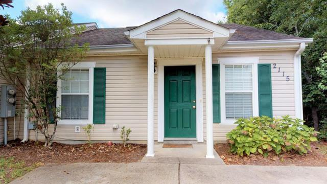 2115 Abigail Lane Sw, Aiken, SC 29803 (MLS #444493) :: Venus Morris Griffin | Meybohm Real Estate