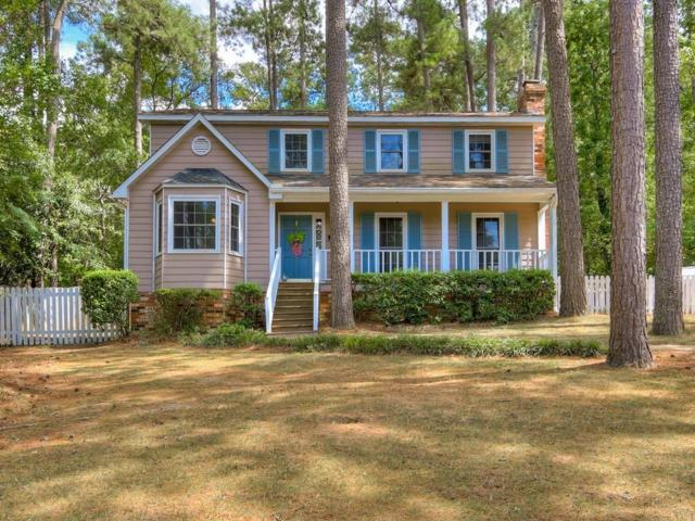 441 Bristol Road, Martinez, GA 30907 (MLS #444496) :: Venus Morris Griffin | Meybohm Real Estate