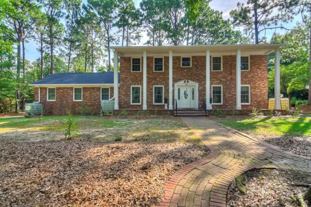 17 Hudson Road, Aiken, SC 29801 (MLS #444497) :: Venus Morris Griffin | Meybohm Real Estate