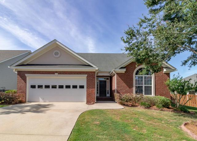 702 Wickham Drive, Evans, GA 30809 (MLS #444500) :: Shannon Rollings Real Estate