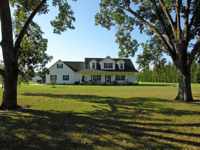 2750 St Clair Road, Louisville, GA 30434 (MLS #444519) :: Venus Morris Griffin | Meybohm Real Estate