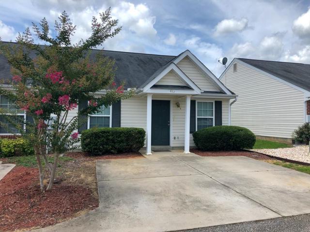 413 Flowing Creek Drive, Evans, GA 30809 (MLS #444524) :: Southeastern Residential