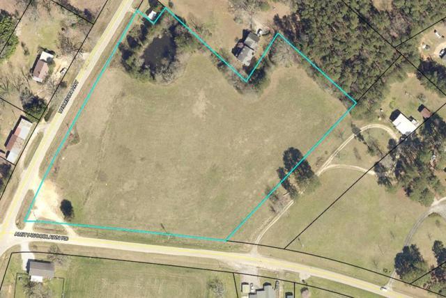 0 Thomson Hwy, Lincolnton, GA 30817 (MLS #444534) :: Shannon Rollings Real Estate