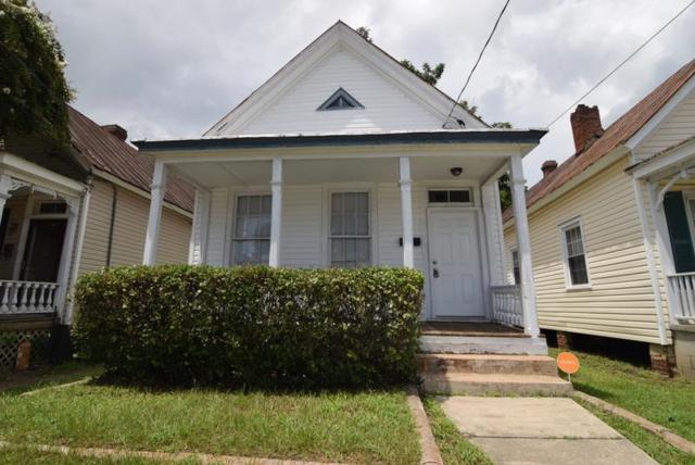 415 Crawford Avenue, Augusta, GA 30904 (MLS #444549) :: Melton Realty Partners