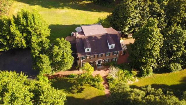 1053 Old Plantation Road, North Augusta, SC 29841 (MLS #444550) :: Melton Realty Partners