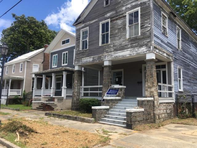 634 Fifth Street, Augusta, GA 30901 (MLS #444573) :: Southeastern Residential