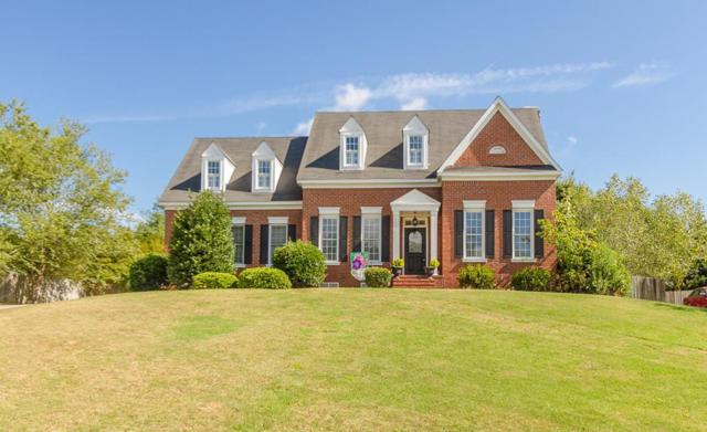 935 Windmill Pkwy, Evans, GA 30809 (MLS #444600) :: RE/MAX River Realty