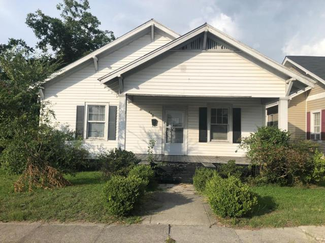 864 Liberty Street, Waynesboro, GA 30830 (MLS #444603) :: REMAX Reinvented | Natalie Poteete Team