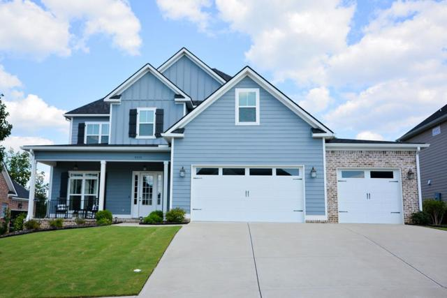 9035 Winterton Street, Evans, GA 30809 (MLS #444609) :: Young & Partners