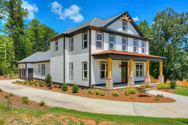 744 Campana Drive, Evans, GA 30809 (MLS #444614) :: Southeastern Residential