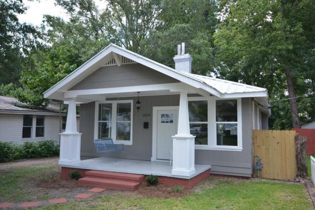 2020 Starnes Street, Augusta, GA 30904 (MLS #444618) :: Young & Partners