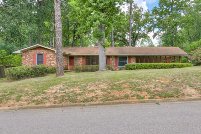 812 Jackson Avenue, North Augusta, SC 29841 (MLS #444626) :: Melton Realty Partners