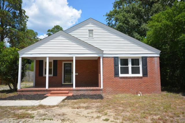 2215 Kimberly Drive, Augusta, GA 30904 (MLS #444658) :: Melton Realty Partners