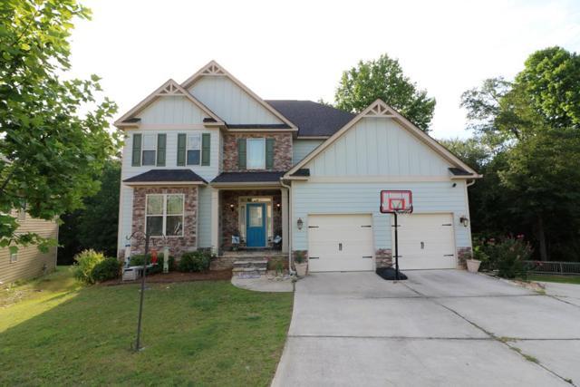 119 Bird in Hand Place, Aiken, SC 29803 (MLS #444729) :: Meybohm Real Estate