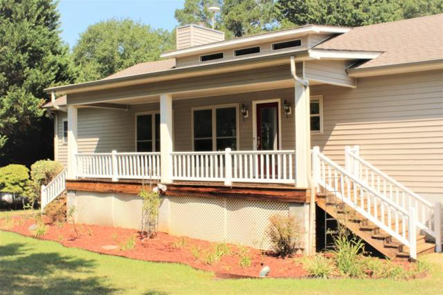 2255 Mccormick Hwy, Lincolnton, GA 30817 (MLS #444734) :: Young & Partners