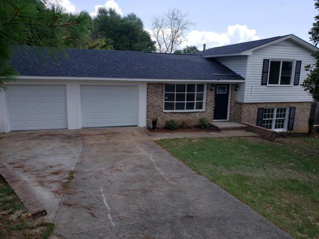 2533 Parkway Drive, Augusta, GA 30904 (MLS #444738) :: Southeastern Residential