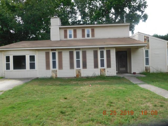 3967 Old Trail Road, Martinez, GA 30967 (MLS #444782) :: Southeastern Residential