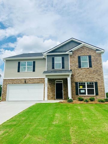 6054 Vermilion Loop, Graniteville, SC 29829 (MLS #444793) :: Shannon Rollings Real Estate