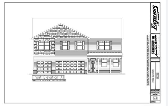 6055 Vermillion Loop, Graniteville, SC 29829 (MLS #444808) :: Shannon Rollings Real Estate