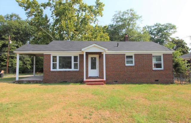2149 Eastside Court, Augusta, GA 30906 (MLS #444838) :: REMAX Reinvented | Natalie Poteete Team