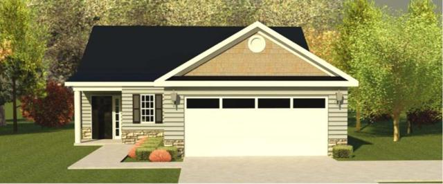 7042 Hanford Drive, Aiken, SC 29803 (MLS #444858) :: Shannon Rollings Real Estate