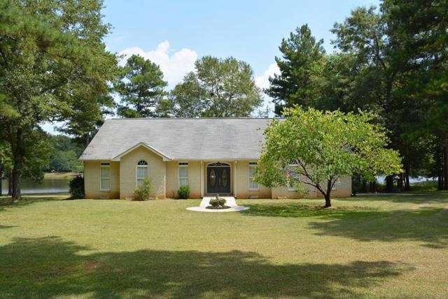 205 Cronan Ext., Norwood, GA 30821 (MLS #444881) :: Melton Realty Partners