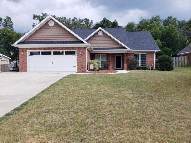 108 Morgan Drive, Harlem, GA 30814 (MLS #444900) :: RE/MAX River Realty