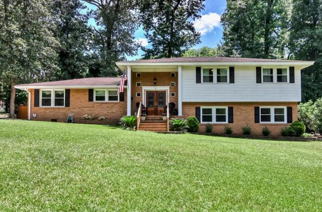125 Grace Circle, Aiken, SC 29801 (MLS #444903) :: Young & Partners